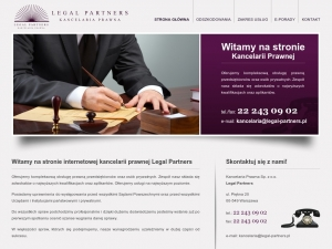 www.legal-partners.pl
